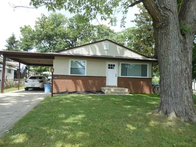 1874 Hopkins Avenue, Columbus, OH 43223 (MLS #221020764) :: Sam Miller Team