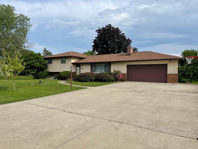 4555 Anglebrook Drive, Grove City, OH 43123 (MLS #221020765) :: 3 Degrees Realty