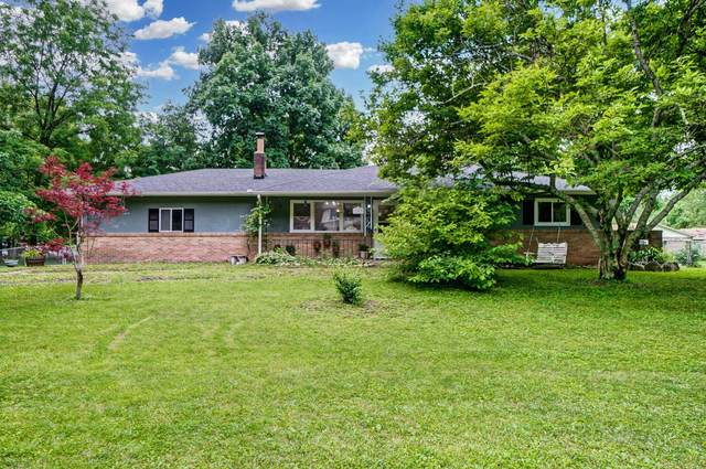 392 Meadow Way SW, Pataskala, OH 43062 (MLS #221020783) :: Shannon Grimm & Partners Team