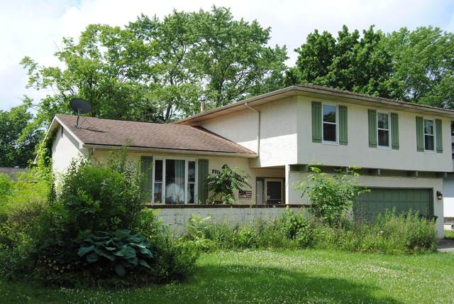 1795 Dorsetshire Road, Columbus, OH 43229 (MLS #221020785) :: The Holden Agency