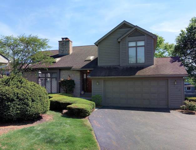 1302 Collins Way, Worthington, OH 43085 (MLS #221020789) :: Exp Realty
