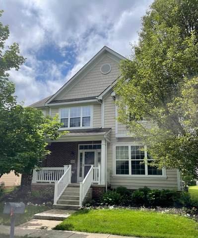 1201 Bluffway Drive, Columbus, OH 43235 (MLS #221020806) :: The Holden Agency
