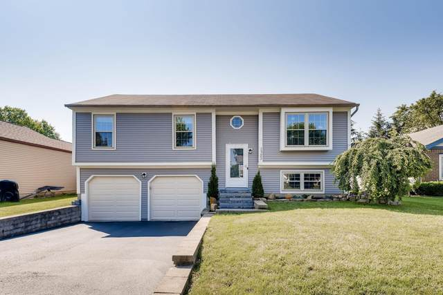 1323 Clement Drive, Columbus, OH 43085 (MLS #221020812) :: The Holden Agency
