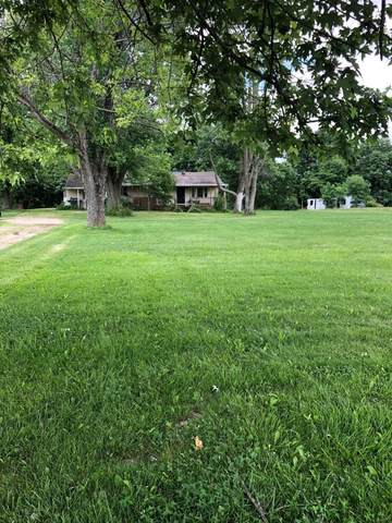 3263 Ragged Ridge Road, Frankfort, OH 45628 (MLS #221020815) :: Sam Miller Team