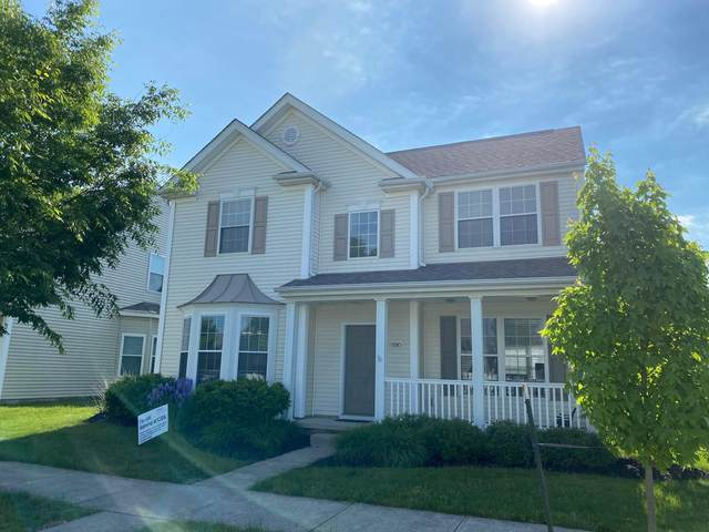 5990 Witherspoon Way, Westerville, OH 43081 (MLS #221020816) :: Exp Realty