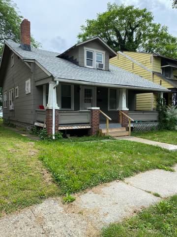272 S Terrace Avenue, Columbus, OH 43204 (MLS #221020821) :: Sam Miller Team