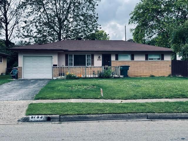 5753 Loganwood Road, Columbus, OH 43229 (MLS #221020827) :: Bella Realty Group