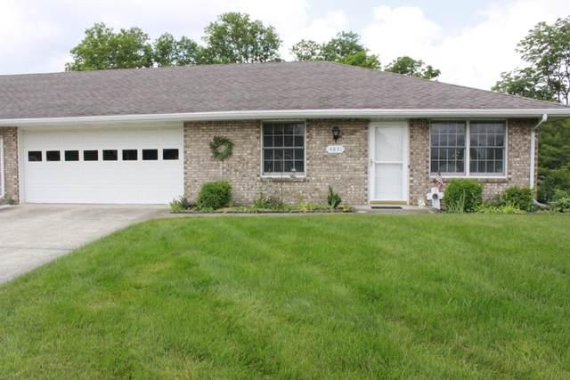 4831 Brannan Drive W, Springfield, OH 45502 (MLS #221020829) :: Ackermann Team