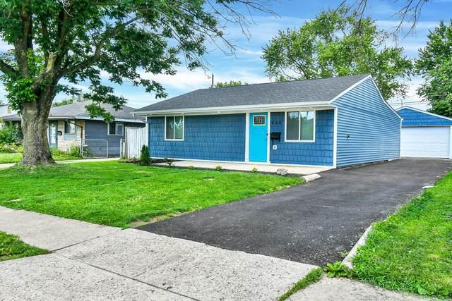 964 Bruckner Road, Columbus, OH 43207 (MLS #221020833) :: Signature Real Estate