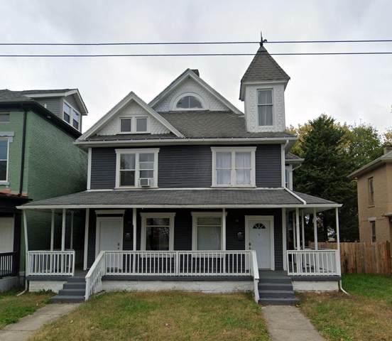 255 - 257 N 18th Street, Columbus, OH 43203 (MLS #221020843) :: CARLETON REALTY