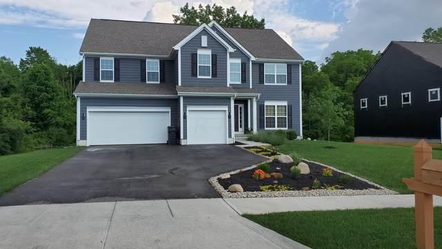14074 Sunladen Drive SW, Reynoldsburg, OH 43068 (MLS #221020844) :: CARLETON REALTY