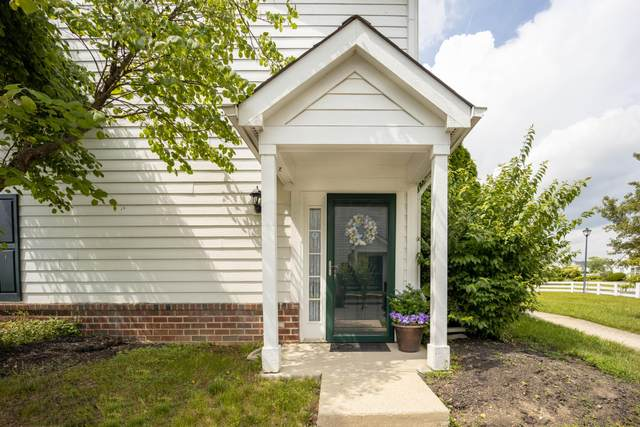 6363 Sleepy Meadow Boulevard W, Grove City, OH 43123 (MLS #221020856) :: Exp Realty