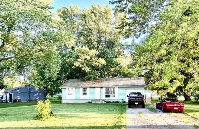 2025 Harris Drive, Marion, OH 43302 (MLS #221020861) :: LifePoint Real Estate
