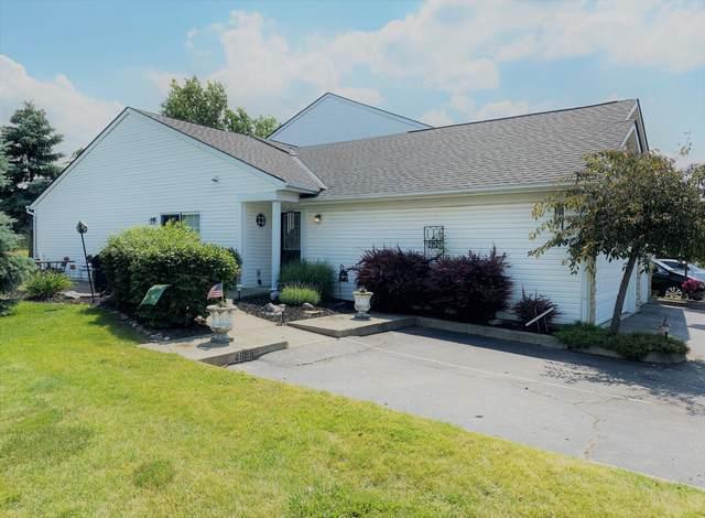 4685 Hobson Drive 5A, Columbus, OH 43228 (MLS #221020862) :: Signature Real Estate