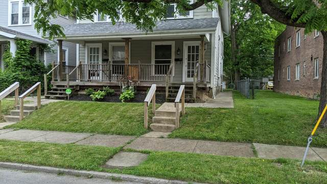 2513 Indianola Avenue, Columbus, OH 43202 (MLS #221020879) :: Berkshire Hathaway HomeServices Crager Tobin Real Estate