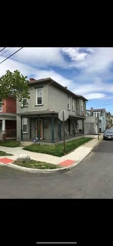 70 E 4th Avenue, Columbus, OH 43201 (MLS #221020882) :: Signature Real Estate