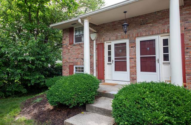 1353 Bluff Avenue A, Grandview Heights, OH 43212 (MLS #221020890) :: ERA Real Solutions Realty