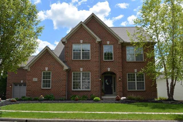 6855 Margarum Bend, New Albany, OH 43054 (MLS #221020903) :: Exp Realty