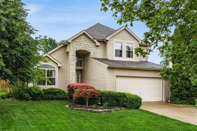8621 Wildomar Avenue, Reynoldsburg, OH 43068 (MLS #221020926) :: Signature Real Estate