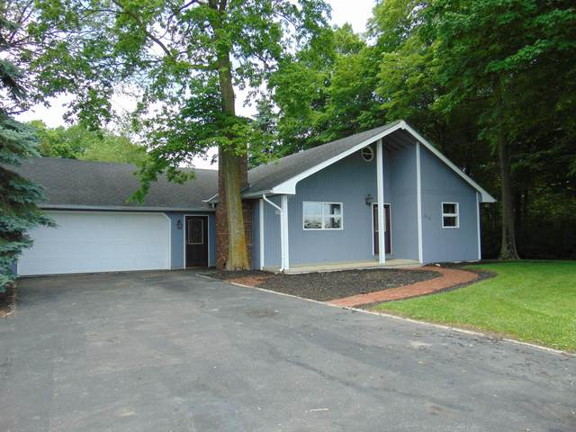 2516 Owens Road W, Prospect, OH 43342 (MLS #221020932) :: LifePoint Real Estate