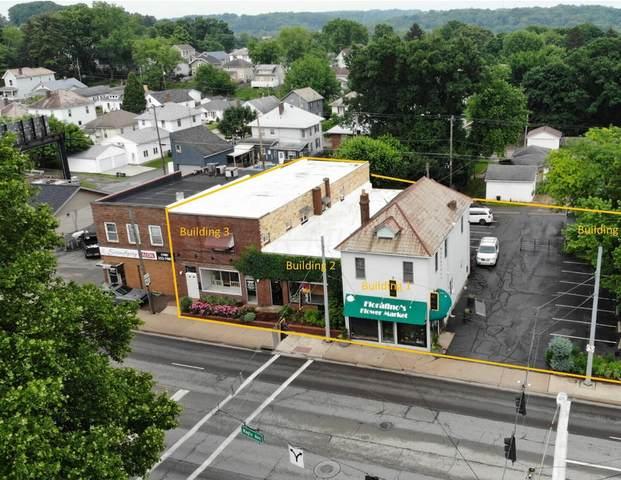 1416-1424 Maple Avenue, Zanesville, OH 43701 (MLS #221020946) :: Core Ohio Realty Advisors