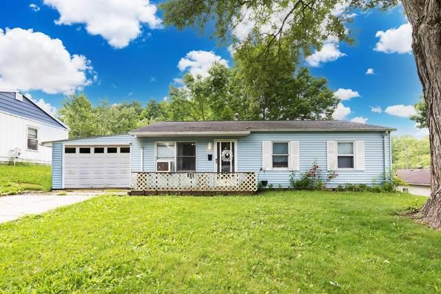 463 Park Lane Drive, Johnstown, OH 43031 (MLS #221020957) :: 3 Degrees Realty