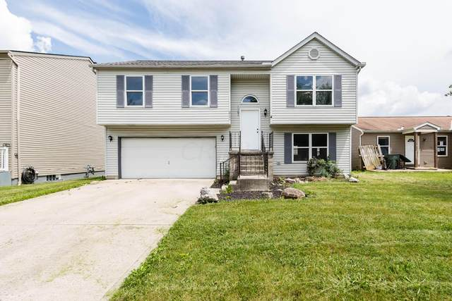 2546 Anderley Court, Grove City, OH 43123 (MLS #221020970) :: Exp Realty