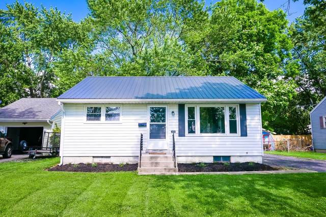 300 Brentwood Drive, Marion, OH 43302 (MLS #221021000) :: LifePoint Real Estate