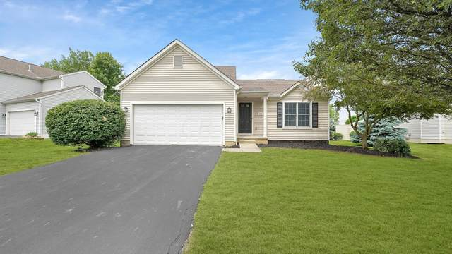 362 Green Apple Place, Etna, OH 43062 (MLS #221021015) :: Jamie Maze Real Estate Group
