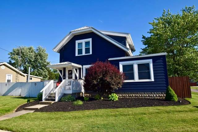 901 Woodrow Avenue, Marion, OH 43302 (MLS #221021022) :: Jamie Maze Real Estate Group