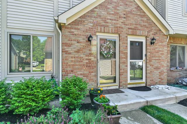 8420 Cliffthorne Way, Columbus, OH 43235 (MLS #221021038) :: 3 Degrees Realty