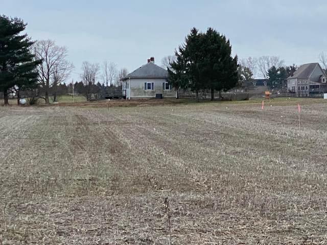 1091 Carroll-Eastern Road NE, Pleasantville, OH 43130 (MLS #221021042) :: Ackermann Team