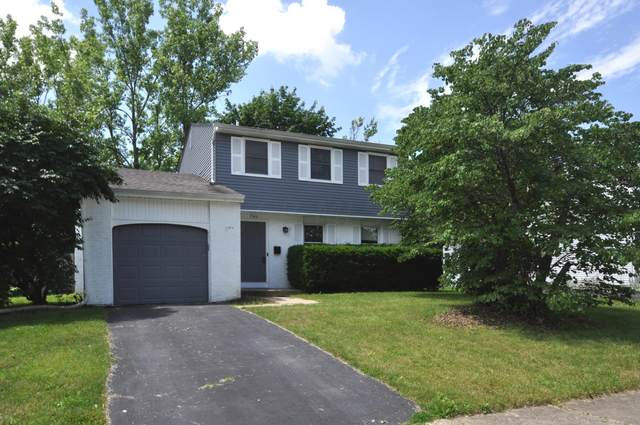 745 Lakefield Drive, Galloway, OH 43119 (MLS #221021043) :: The Tobias Real Estate Group