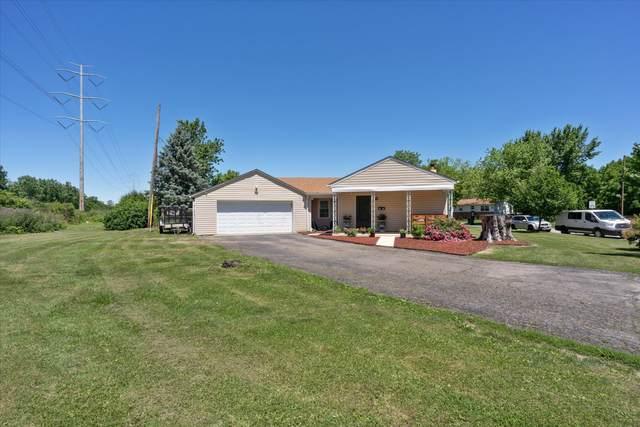3575 Westbrook Drive, Hilliard, OH 43026 (MLS #221021049) :: Jamie Maze Real Estate Group