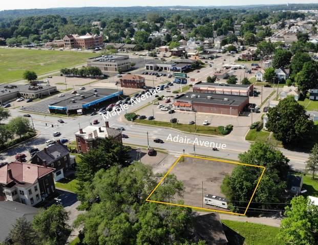 0 Adair Avenue, Zanesville, OH 43701 (MLS #221021063) :: Core Ohio Realty Advisors