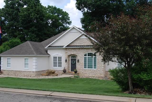 5560 Pine Valley Drive, Zanesville, OH 43701 (MLS #221021075) :: Core Ohio Realty Advisors