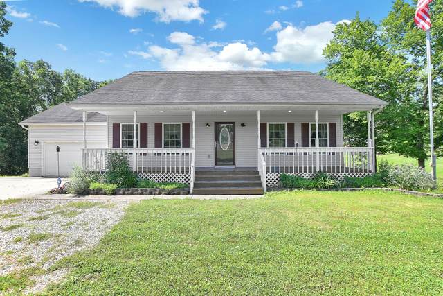 11775 Red Rock Road, Glouster, OH 45732 (MLS #221021080) :: ERA Real Solutions Realty