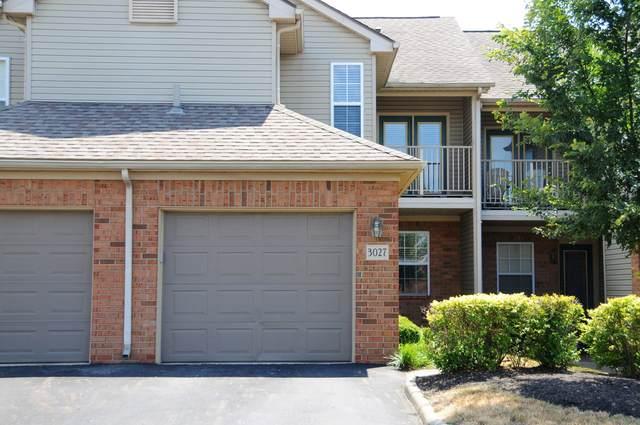 3027 Glenloch Circle, Dublin, OH 43017 (MLS #221021095) :: Berkshire Hathaway HomeServices Crager Tobin Real Estate