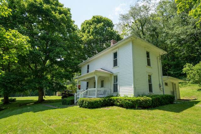 37314 Township Road 68A, Dresden, OH 43821 (MLS #221021124) :: ERA Real Solutions Realty