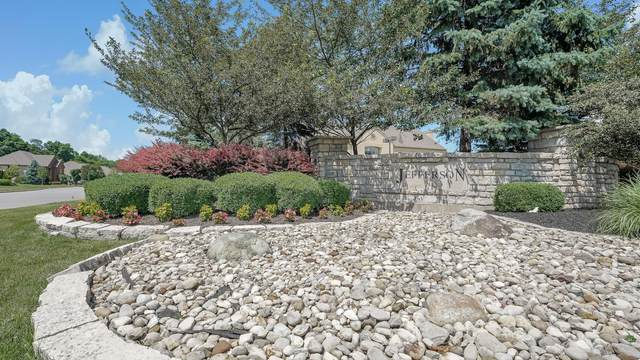 790 Poppy Hills Drive, Blacklick, OH 43004 (MLS #221021127) :: The Tobias Real Estate Group