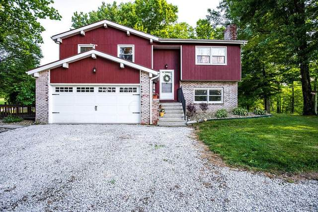 4600 County Road 29, Galion, OH 44833 (MLS #221021136) :: Bella Realty Group
