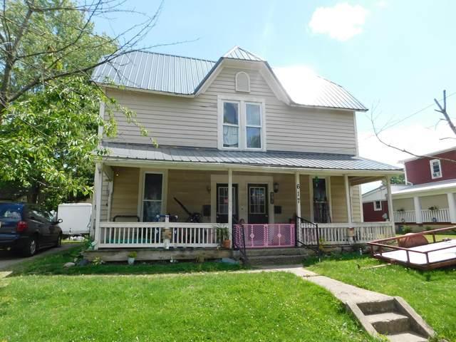 617-619 E 4th Street, Marysville, OH 43040 (MLS #221021138) :: Signature Real Estate