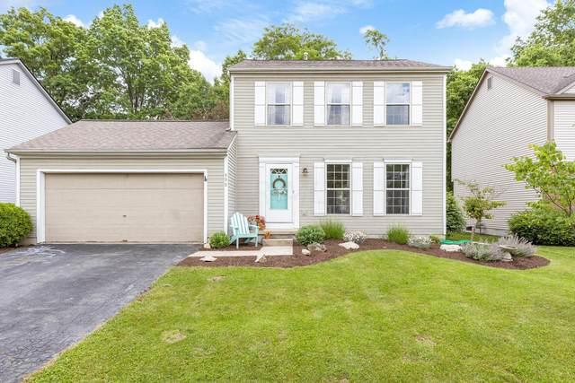 490 Durham Lane, Delaware, OH 43015 (MLS #221021166) :: 3 Degrees Realty