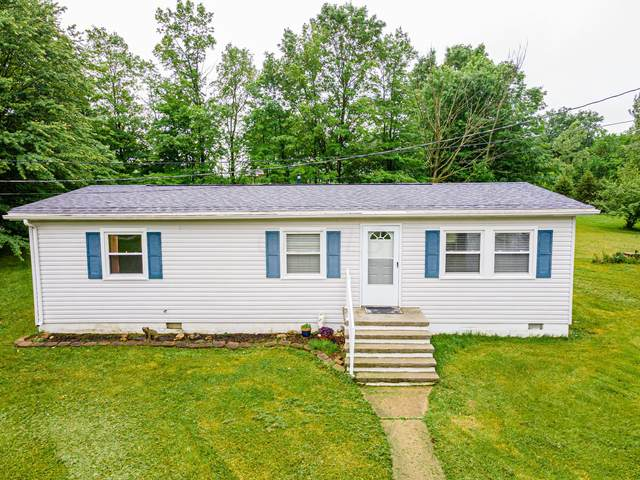 1122 Township Road 208, Marengo, OH 43334 (MLS #221021167) :: Bella Realty Group