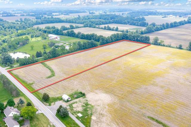 0 State Route 245, Marysville, OH 43040 (MLS #221021168) :: Signature Real Estate