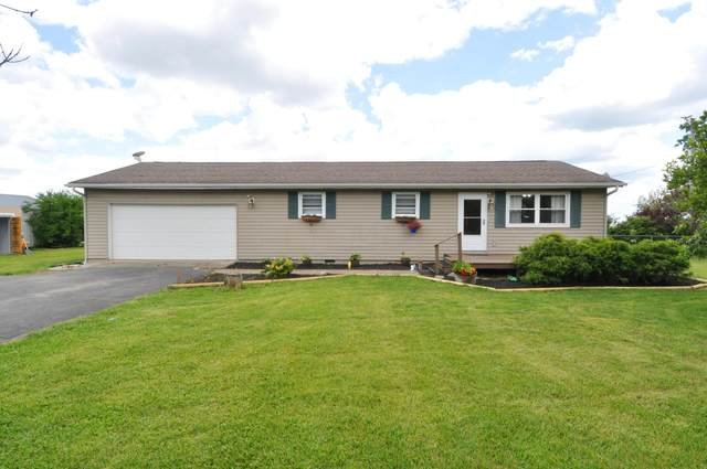 13801 Scioto Darby Road, Orient, OH 43146 (MLS #221021189) :: The Tobias Real Estate Group