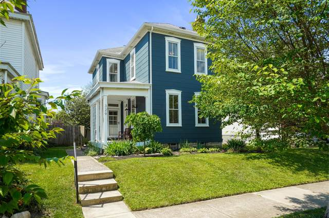329 E Jenkins Avenue, Columbus, OH 43207 (MLS #221021201) :: Signature Real Estate