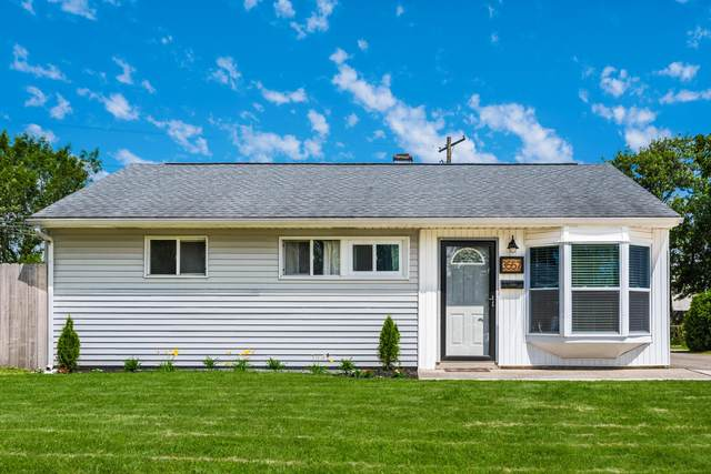 3557 Lewis Circle, Grove City, OH 43123 (MLS #221021202) :: 3 Degrees Realty