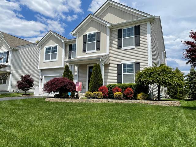 5788 Northup Road, Dublin, OH 43016 (MLS #221021216) :: 3 Degrees Realty