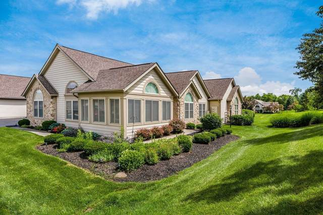 6027 Landings Pond Place 16-602, Grove City, OH 43123 (MLS #221021235) :: 3 Degrees Realty